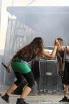 Druhé fotky z festivalu Jamrock - fotografie 41