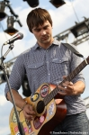 Druhé fotky z festivalu Jamrock - fotografie 43