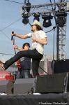 Druhé fotky z festivalu Jamrock - fotografie 56