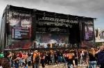 Druhý fotoreport z festivalu Sonisphere - fotografie 9