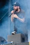 Druhý fotoreport z festivalu Sonisphere - fotografie 20