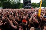 Druhý fotoreport z festivalu Sonisphere - fotografie 35
