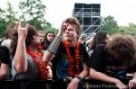 Druhý fotoreport z festivalu Sonisphere - fotografie 37