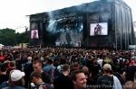 Druhý fotoreport z festivalu Sonisphere - fotografie 38