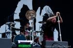 Druhý fotoreport z festivalu Sonisphere - fotografie 42