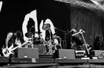 Druhý fotoreport z festivalu Sonisphere - fotografie 62