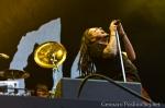 Druhý fotoreport z festivalu Sonisphere - fotografie 79