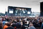 Druhý fotoreport z festivalu Sonisphere - fotografie 90
