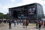 Fotoreport z festivalu Sonisphere - fotografie 4