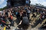 Fotoreport z festivalu Sonisphere - fotografie 15