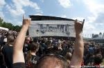 Fotoreport z festivalu Sonisphere - fotografie 16