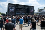 Fotoreport z festivalu Sonisphere - fotografie 19
