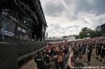 Fotoreport z festivalu Sonisphere - fotografie 38