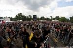 Fotoreport z festivalu Sonisphere - fotografie 39