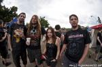 Fotoreport z festivalu Sonisphere - fotografie 40