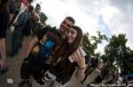 Fotoreport z festivalu Sonisphere - fotografie 41