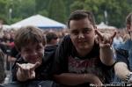 Fotoreport z festivalu Sonisphere - fotografie 45