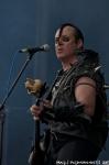 Fotoreport z festivalu Sonisphere - fotografie 51
