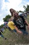 Fotoreport z festivalu Sonisphere - fotografie 57