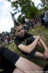Fotoreport z festivalu Sonisphere - fotografie 60
