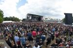 Fotoreport z festivalu Sonisphere - fotografie 61