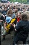 Fotoreport z festivalu Sonisphere - fotografie 77