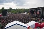 Fotoreport z festivalu Sonisphere - fotografie 83