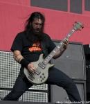 Fotoreport z festivalu Sonisphere - fotografie 97