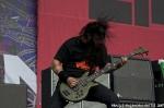 Fotoreport z festivalu Sonisphere - fotografie 105