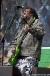 Fotoreport z festivalu Sonisphere - fotografie 109