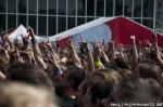 Fotoreport z festivalu Sonisphere - fotografie 114