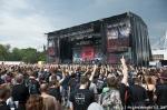 Fotoreport z festivalu Sonisphere - fotografie 119
