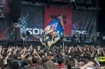 Fotoreport z festivalu Sonisphere - fotografie 121