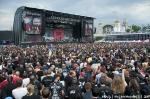 Fotoreport z festivalu Sonisphere - fotografie 123
