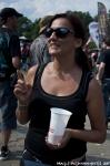 Fotoreport z festivalu Sonisphere - fotografie 129