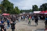 Fotoreport z festivalu Sonisphere - fotografie 130
