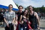 Fotoreport z festivalu Sonisphere - fotografie 136