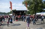 Fotoreport z festivalu Sonisphere - fotografie 144