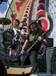 Fotoreport z festivalu Sonisphere - fotografie 183