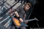 Fotoreport z festivalu Sonisphere - fotografie 184