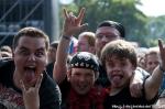 Fotoreport z festivalu Sonisphere - fotografie 186