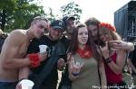Fotoreport z festivalu Sonisphere - fotografie 196
