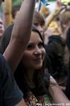 Fotoreport z festivalu Sonisphere - fotografie 223