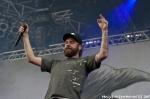 Fotoreport z festivalu Sonisphere - fotografie 228