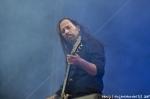 Fotoreport z festivalu Sonisphere - fotografie 229