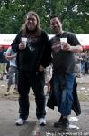 Fotoreport z festivalu Sonisphere - fotografie 237
