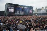 Fotoreport z festivalu Sonisphere - fotografie 238