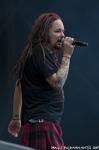 Fotoreport z festivalu Sonisphere - fotografie 240