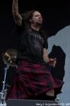 Fotoreport z festivalu Sonisphere - fotografie 246