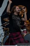 Fotoreport z festivalu Sonisphere - fotografie 248